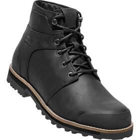 Keen The Rocker WP Shoes Herre black/black